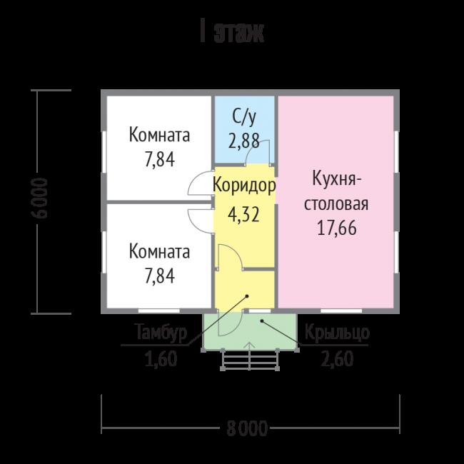 Проект КД-222