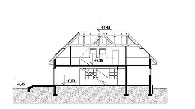 Проект ГБД-44