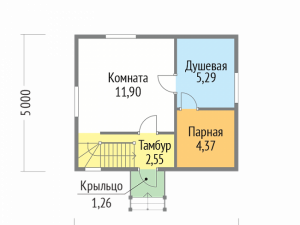 Проект КД-207