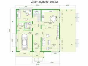 Проект КД-390