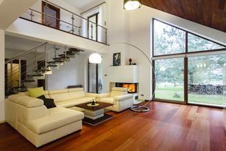 Дизайн интерьера в Самаре