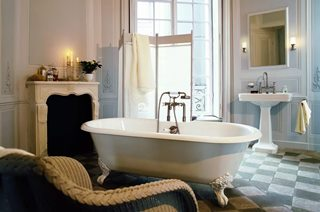 Дизайн ванной комнаты в Самаре
