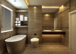 Дизайн туалета в Самаре