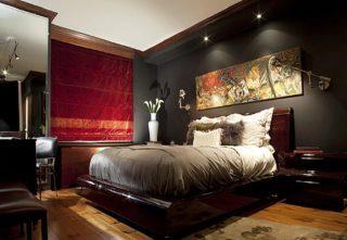Фото варианты Дизайн спальни в Самаре