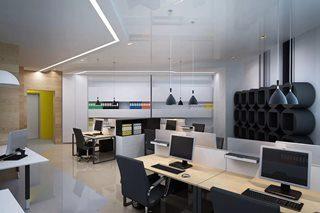 Дизайн помещений в Самаре