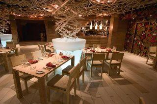 Фото варианты Дизайн интерьера ресторана в Самаре