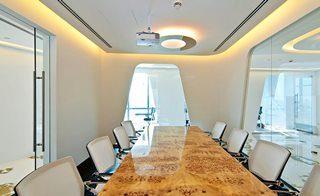 Дизайн интерьера офиса в Самаре