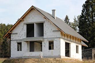 Проекты домов 7х8 из газобетона