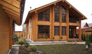 Проекты домов из бруса 12x12