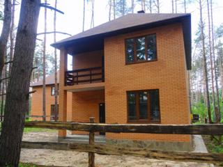 Проекты домов из кирпича 6х6 в Самаре