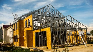 Строительство домов из ЛСТК в Самаре под ключ