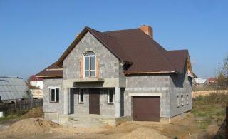 Строительство домов из керамзитобетона в самаре id бетон майнкрафт