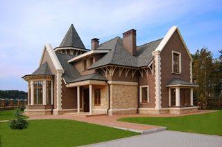 Строительство домов премиум класса в Самаре под ключ