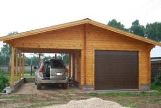 Строительство гаража в Самаре