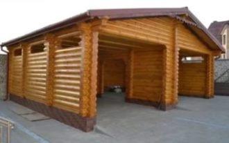 Ремонт и отделка гаража в Самаре
