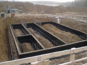 Строительство фундамента в Самаре