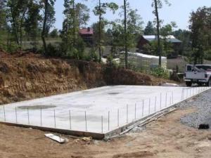 Строительство фундамента под ключ в Самаре