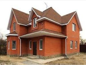 Построить дом из кирпича в Самаре