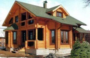 Построить дом под ключ в Самаре
