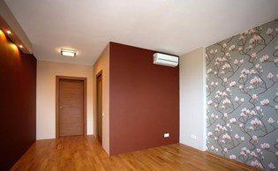 Ремонт квартир под ключ в Самаре