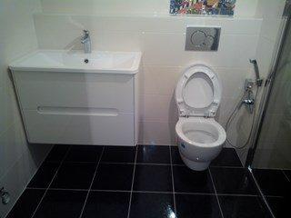 Ремонт туалета под ключ в Самаре