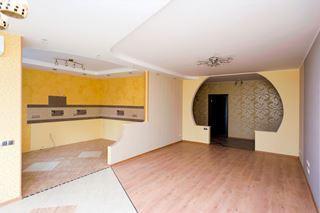 Ремонт квартиры студии под ключ в Самаре