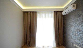 Ремонт двухкомнатной квартиры Ленинградки в Самаре под ключ