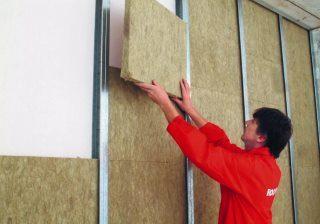 Шумоизоляция стен в квартире в Самаре