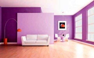 Покраска стен в Самаре