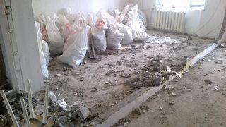 Перепланировка стен в Самаре