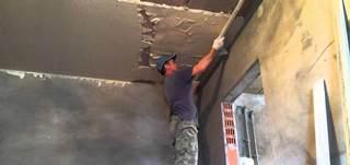 Грунтовка потолка в Самаре