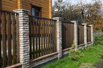 Заборы для дачи в Самаре