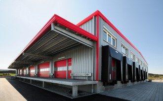 Строительство производственных зданий Самара