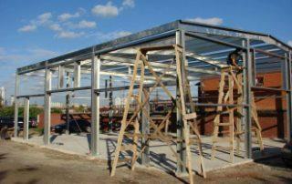 Строительство автосервисов (СТО) в Самаре