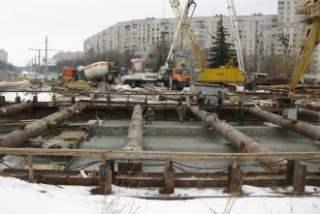 Фото Строительство торговых центров в Самаре
