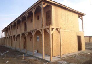 Строительство мини-гостиниц в Самаре