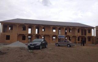 Фото Строительство мини-гостиниц в Самаре