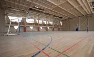 Строительство спортзалов в Самаре